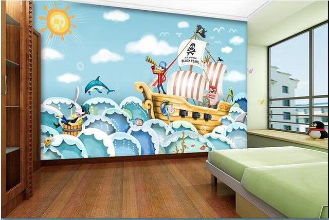 Drawn ship hd 3d 3d Hd ship pirate com