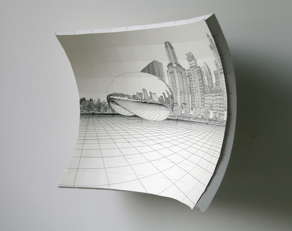 3D MACHINE Colossal Drawing INCREDIBLE