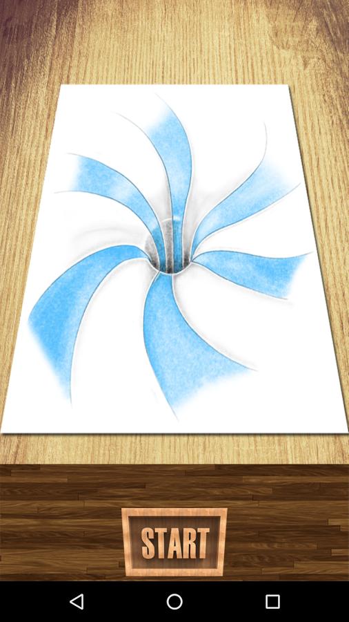 Drawn paper hd 3d To screenshot 3D Draw Learn