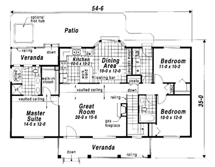 Drawn paper house  Plan Blogspot Scale