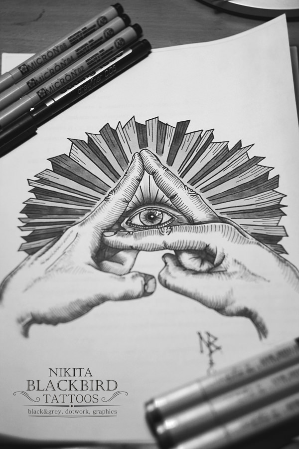 Drawn paper mind blowing & & Blowing Inspirational Blowing