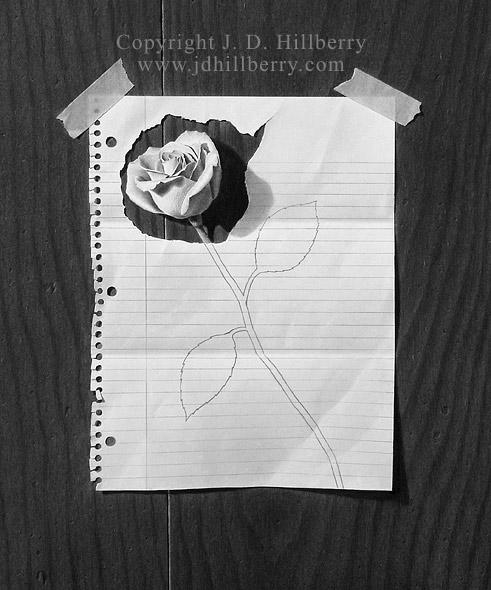 Drawn paper paper tutorial Graphite Pencil Realistic Draw Learn