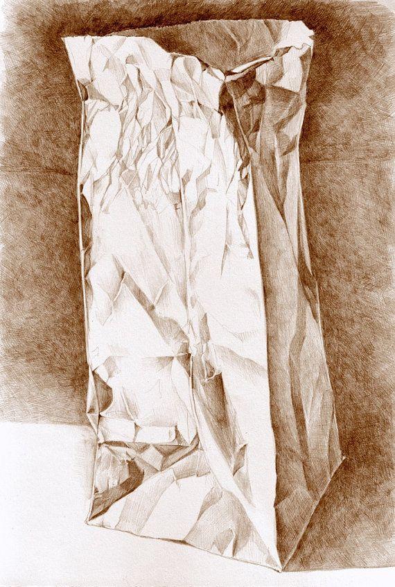 Drawn paper shading 2