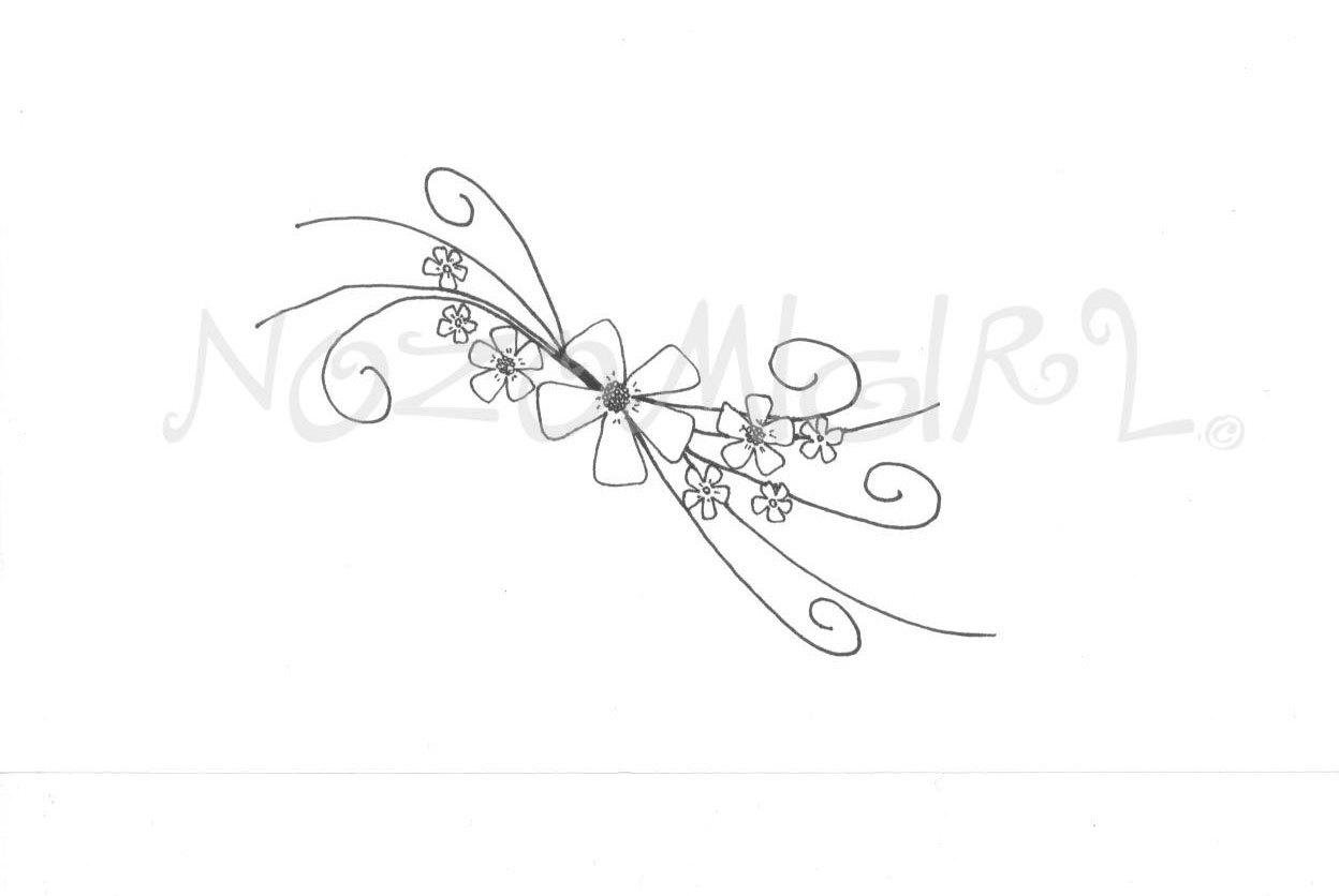 Drawn paper simple Paper Draw tattoo Designs tattoo