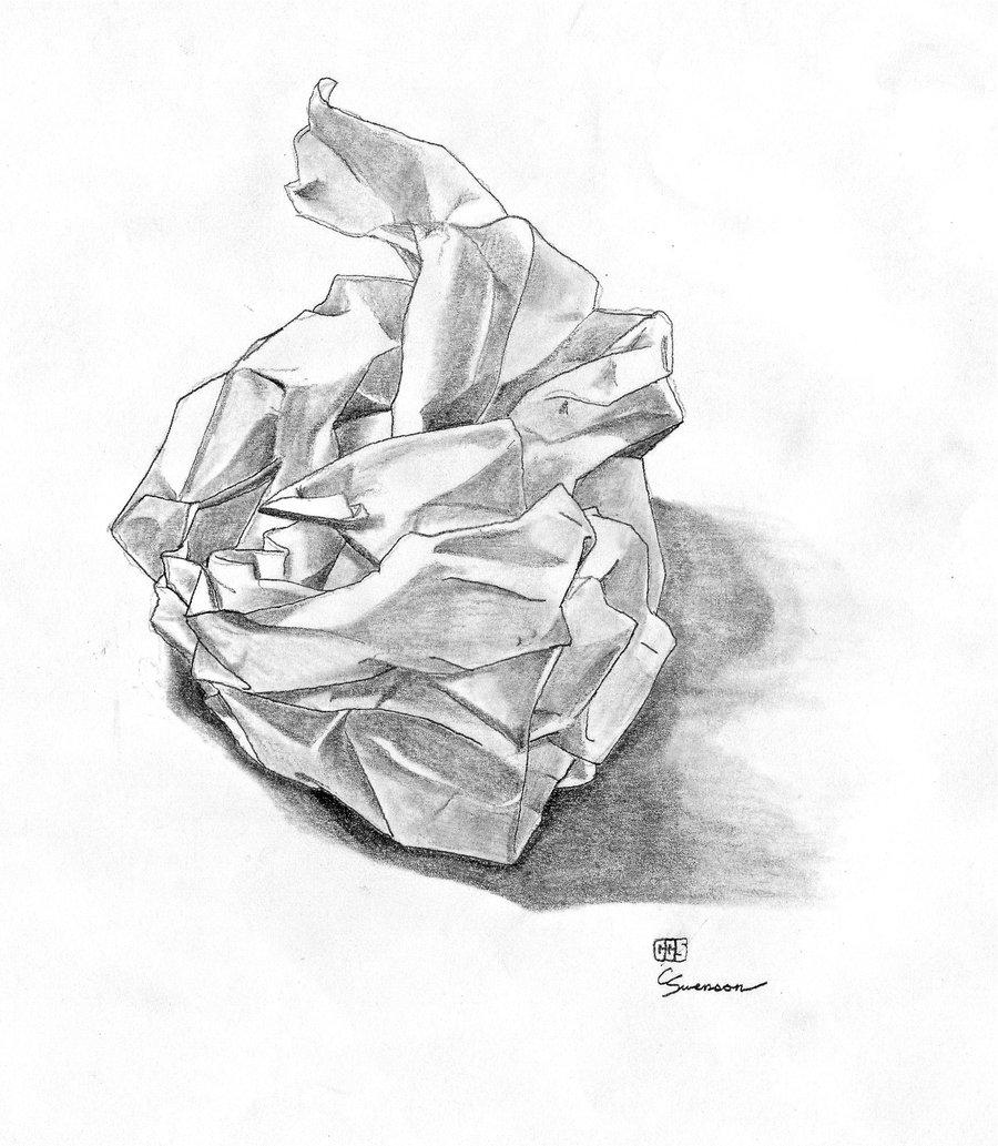 Drawn paper sketch Google how draw draw ball