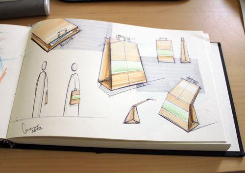 Drawn paper sketchbook Paper drawing best Sketchbook product