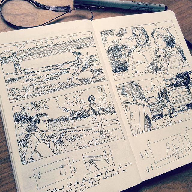 Drawn paper sketchbook Moleskine sketchbook Inspiration great learn