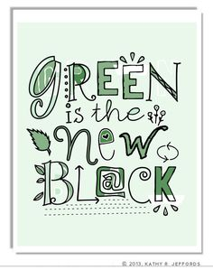 Drawn park go green IS! It being wait earth_day_quotes_environment_Green+Tree+with+