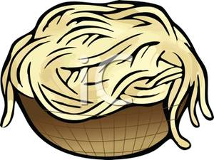 Drawn pasta Panda Free Clipart Images Bowl