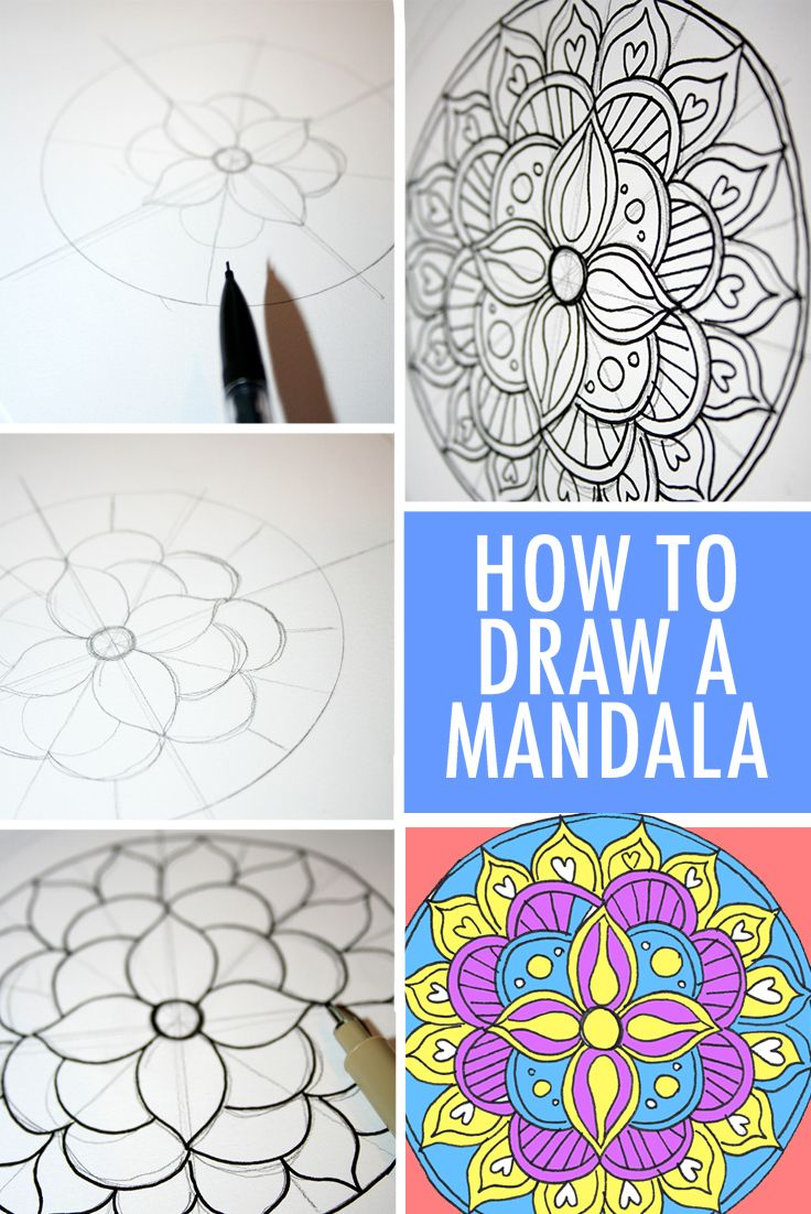 Drawn goggles impressive Mandala Coloring ideas 25+ Draw