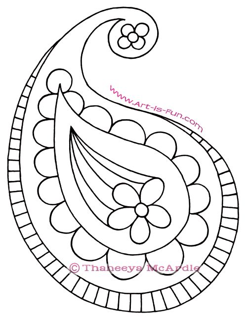 Drawn rainbow line drawing Step Fun patterns Pinterest draw