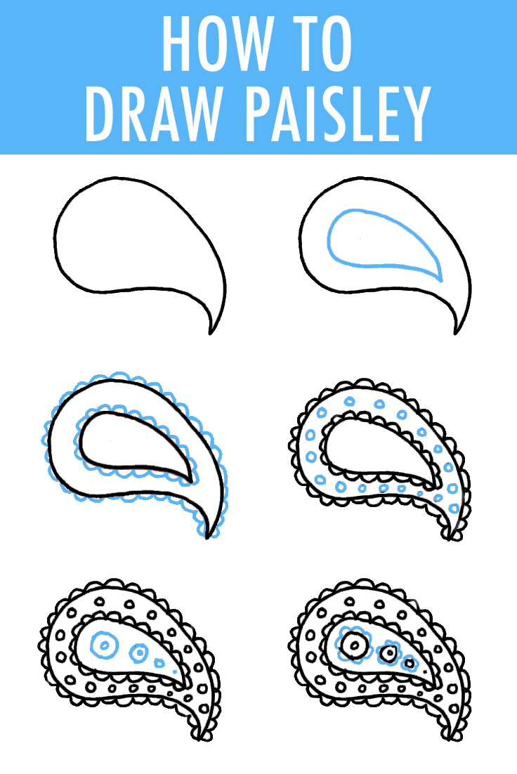 Drawn shapes easy drawing Steps Steps in Easy Draw