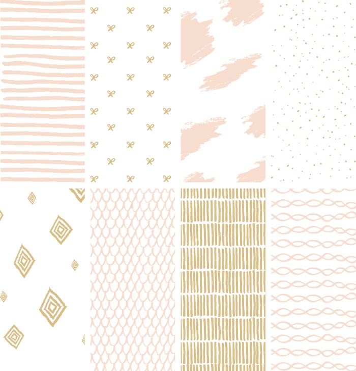 Drawn stripe hand drawn This Patterns that of Freebie