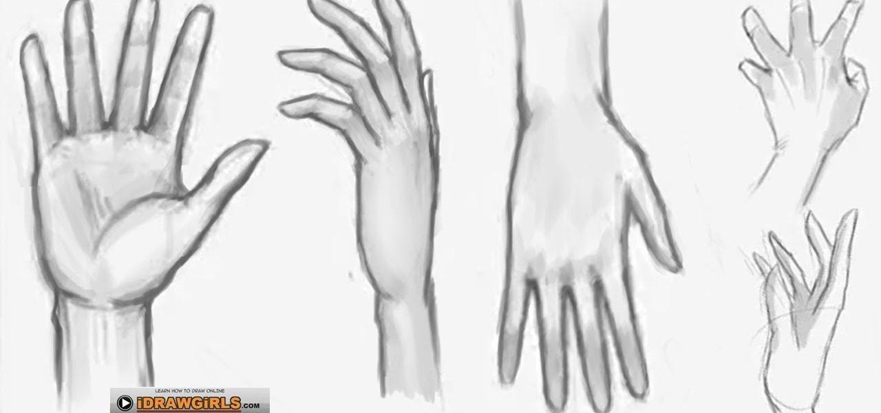 Drawn peace sign anime hand :: girl's & « Illustration