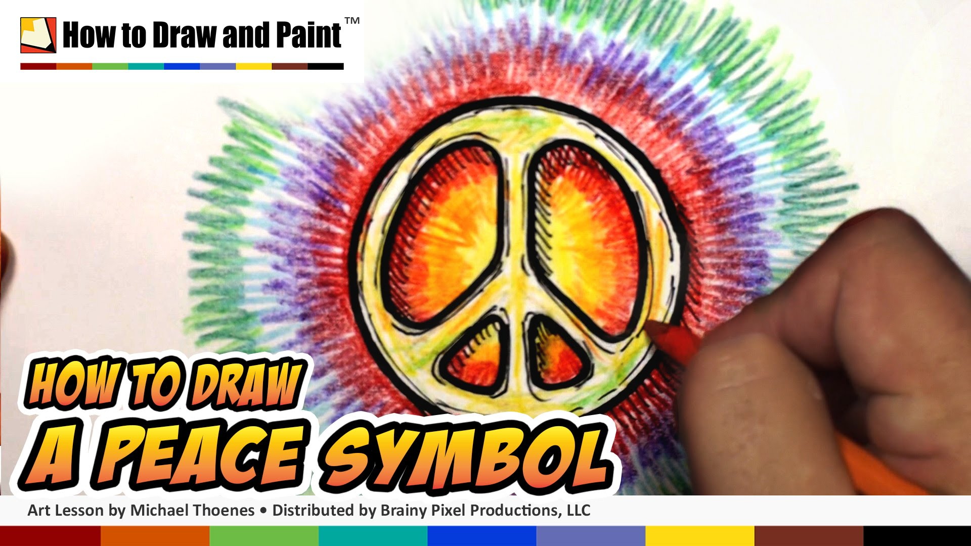 Drawn peace sign awesome From Draw MAT Unsubscribe How