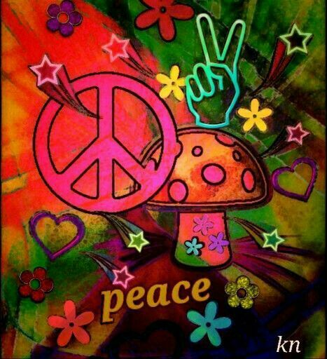Drawn peace sign awesome Sign Best Peace Art on