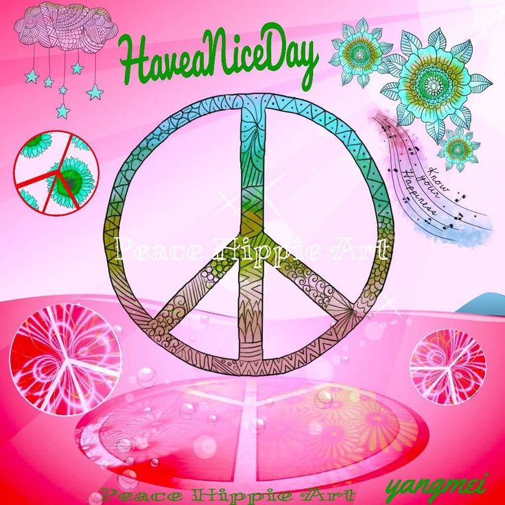 Drawn peace sign blingee About on best Sign 526