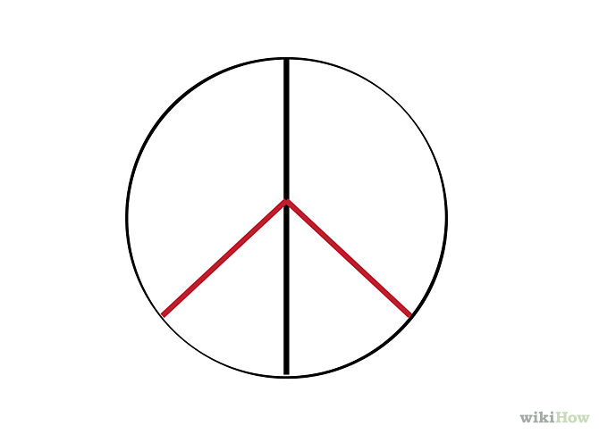 Drawn peace sign blingee Image Sign peace Peace drawin