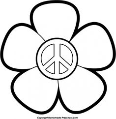 Drawn peace sign coloring picture Peace Sign peace sign Coloring