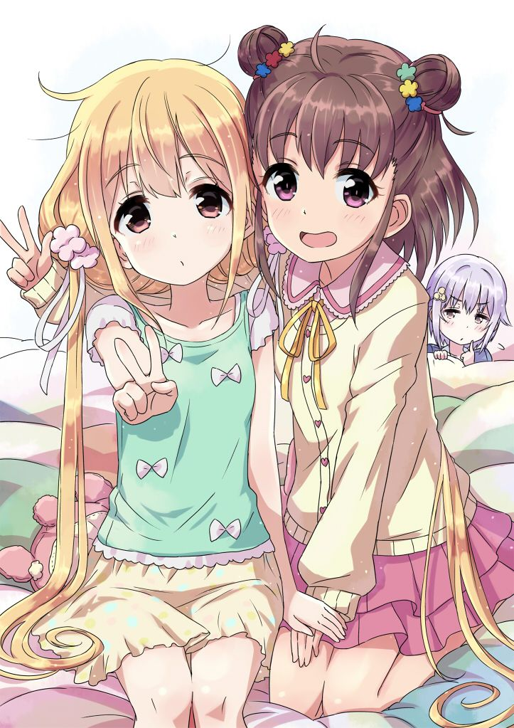 Drawn peace sign cute Best Anime:+* ANIME pastel sweater