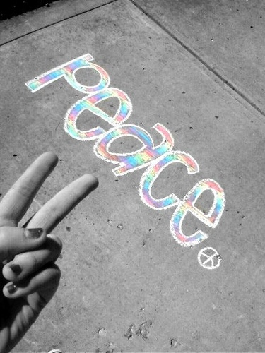 Drawn peace sign groovy This 855 about images Groovy