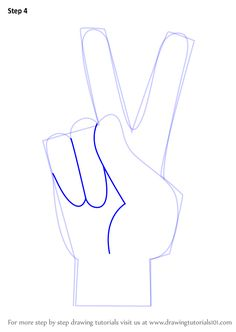 Drawn peace sign hand drawing Know…  you Peace Did