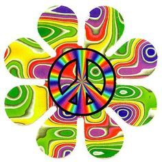 Peace clipart hippie flower Http://thestonerdiaries Image ☮ Hippie Hand