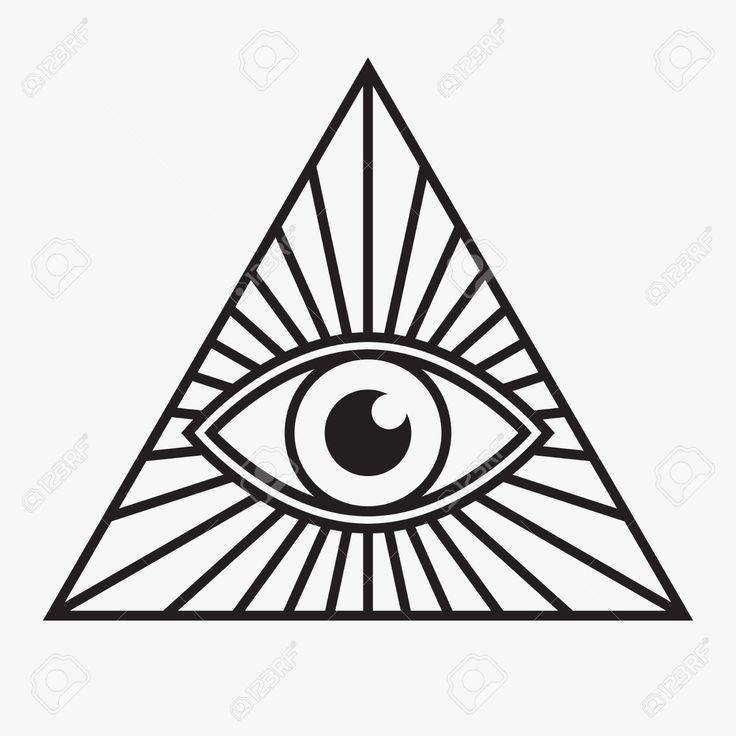 Amd clipart eye Pinterest Best 25+ on Illuminati