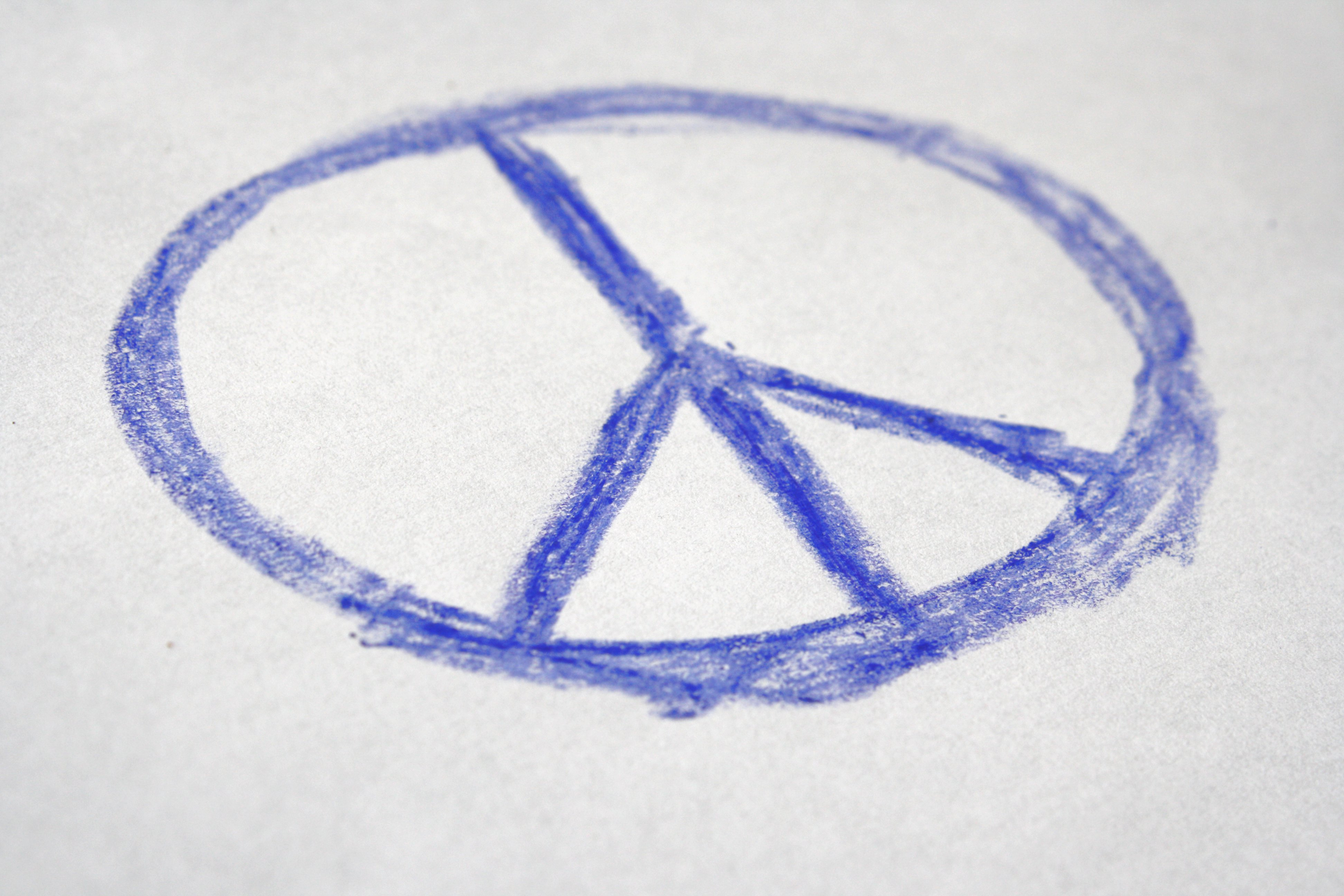 Peace Sign clipart hand drawing Public Free Drawn Drawing Pictures
