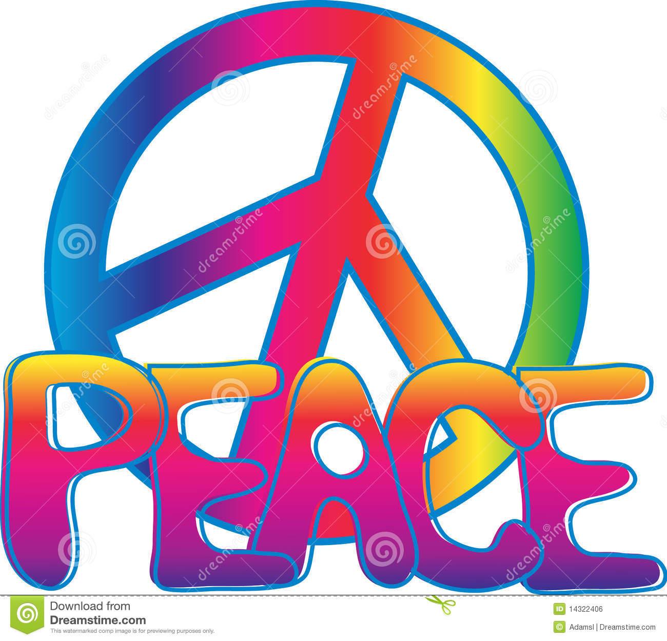Drawn peace sign pece  Peace 35280707 Royalty Peace