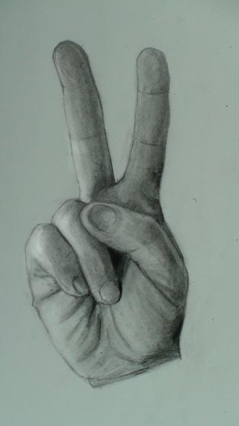 Drawn peace sign sketch Peace symbol peace Symbols peace