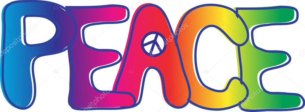 Drawn peace sign vector Vector #6349993 Gradient Vector Hand