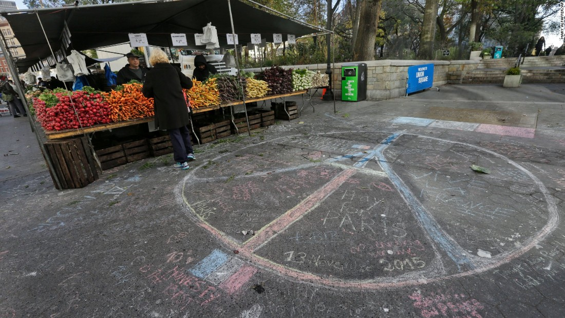 Drawn peace sign world peace Woman solidarity produce shops to