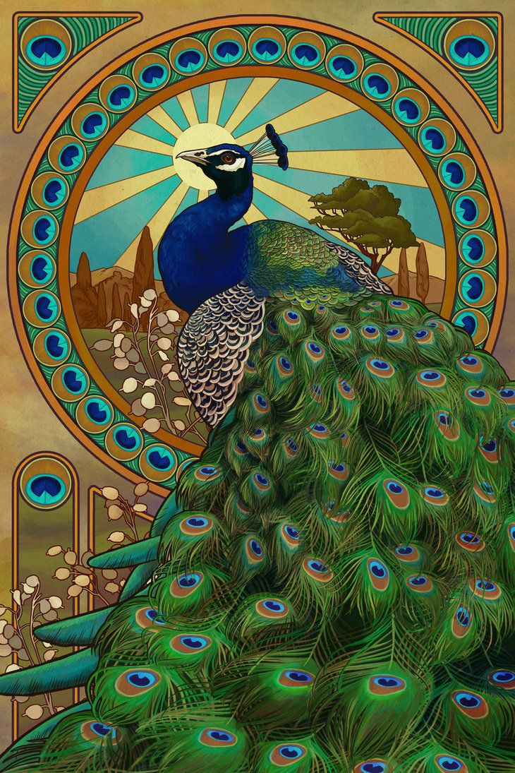 Drawn peafowl creative eye This more Find on Pinterest