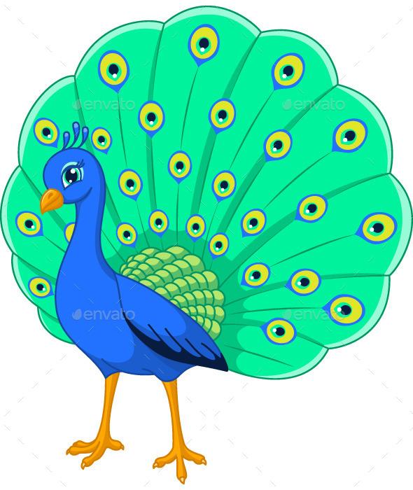 Peacock clipart cute Font Peacock Peacocks Logos logo
