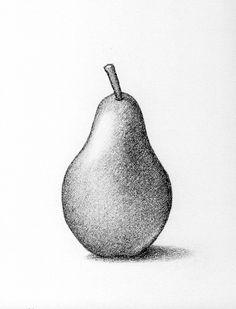 Drawn pear easy Still Check imagem my Resultado