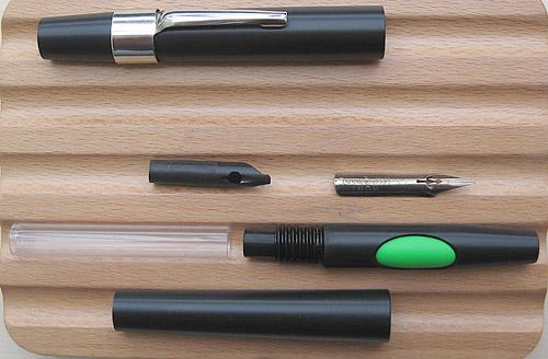 Drawn pen ackerman Pen Ackerman much doesn't Pen