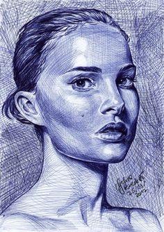 Drawn pen ballpoint pen sketching BIC Find Drawing Ballpoint by