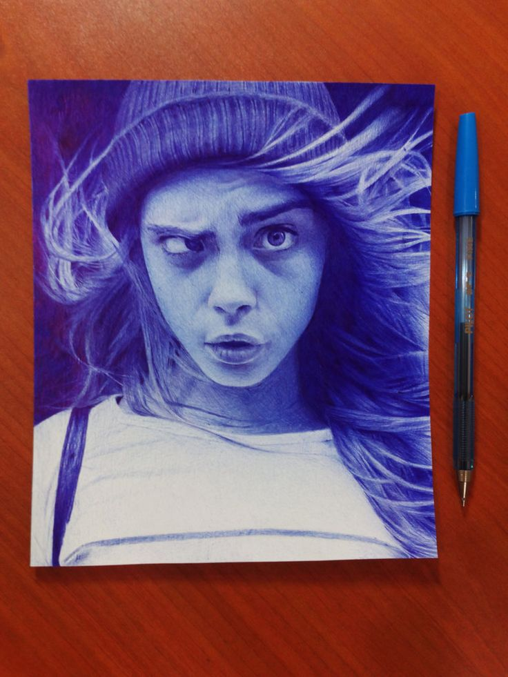 Drawn pen ballpoint pen sketching Best Find Biro The ideas