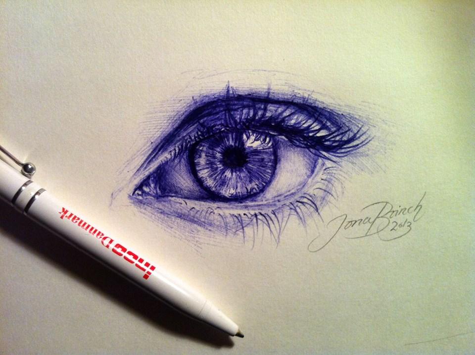 Drawn pen ballpoint pen sketching Drawing Ballpoint More Ballpoint on