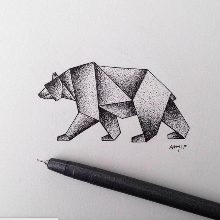 Drawn photos artsy By 25+ Illustrations Sam Hybrid