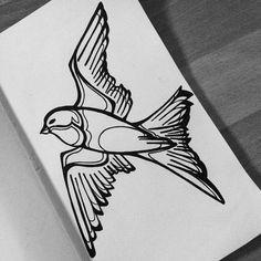 Drawn pen black Grapich black pen drawing drawing