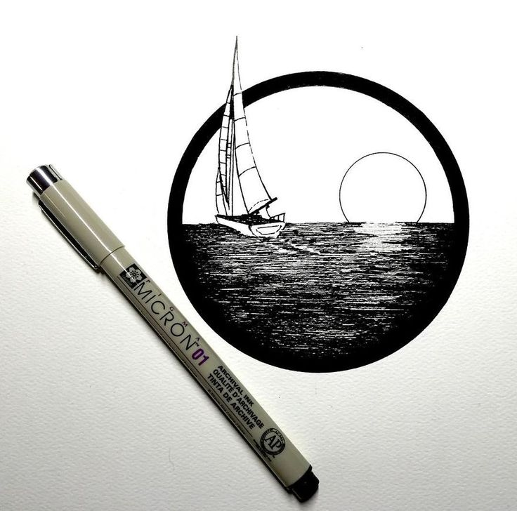 Drawn pen black The on Drawing Pinterest Pen