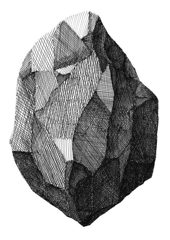 Drawn pen black The 25+ rendition Texture form