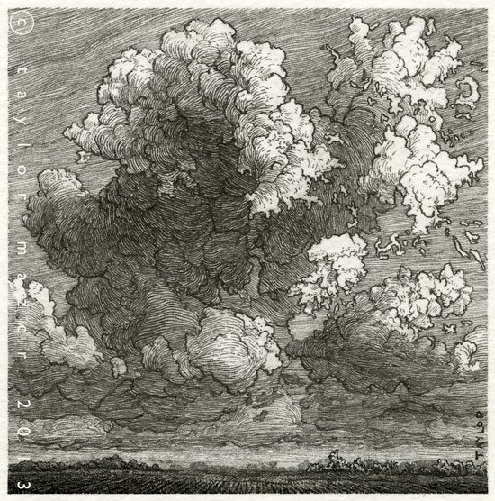 Drawn pen cloud CLOUDS on Pinterest draw images