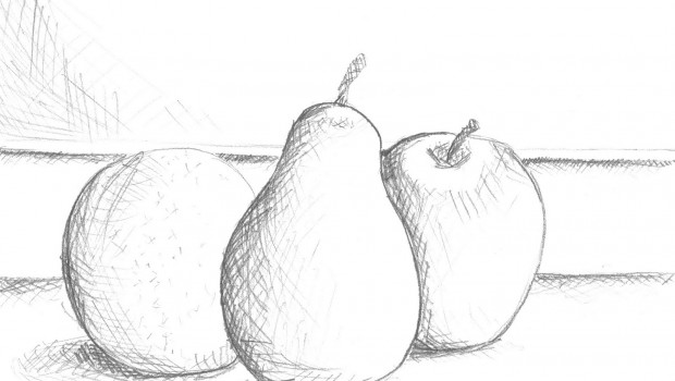 Drawn pen fruit Shop Inspiration From Get Office