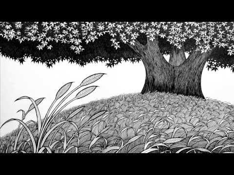 Drawn pen grass Of Ink Ink & YouTube