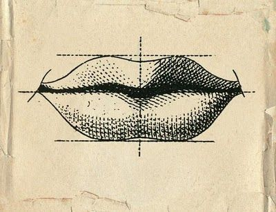 Drawn pen mouth 106 how mouth Pinterest best
