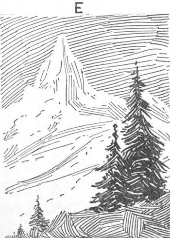 Drawn pen space StylesofPenLining 25+ Pinterest Drawing Pen