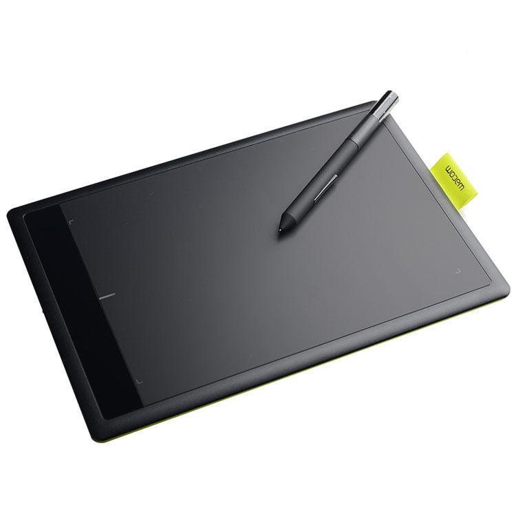 Drawn pen wacom tablet Small CTL471 Tablet Splash By